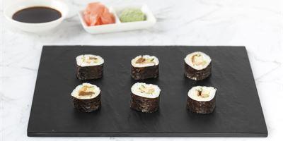 Chumaki Sushi - GLUTEN FREE & VEGAN