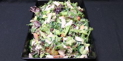 Lg Tray - Chicken Salad