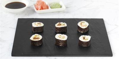 Chumaki Sushi - GLUTEN FREE