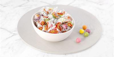 Lolly & Chocolates Bowl