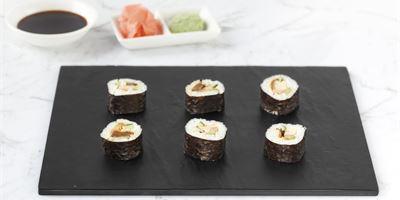 Chumaki Sushi - VEGAN