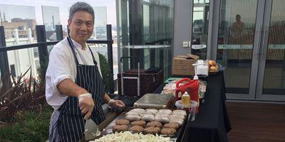 HIRE CHEF SUNDAYS - $55 per hour ,per Chef (min 4 hrs)