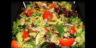 Lg Tray - Falafel Salad