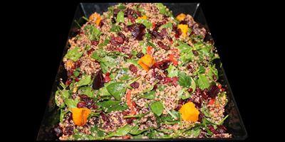Lg Tray - Quinoa Salad