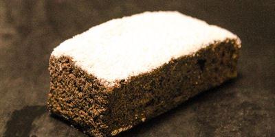 Gf - Brownie Slab Slice