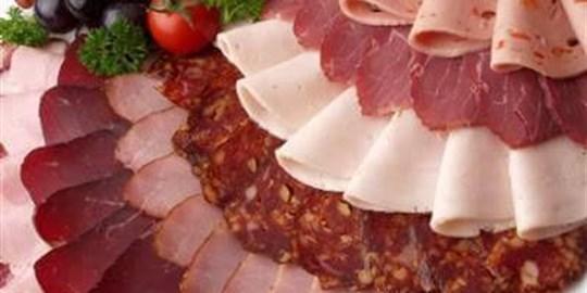 Meats & Feasts