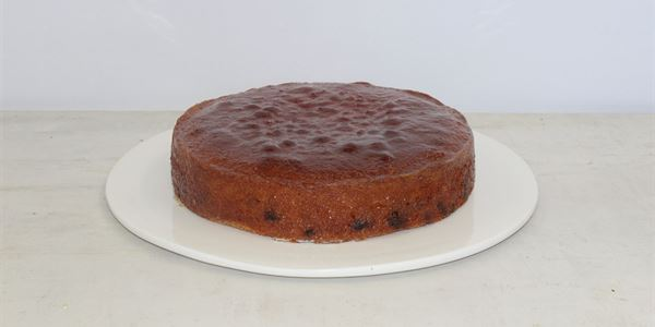 Sticky Date (12 – 16 Serve) Gluten Free