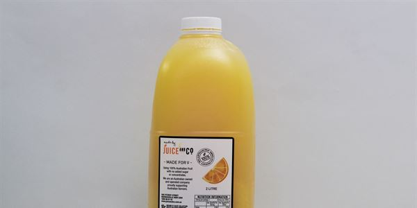 Juice 2l