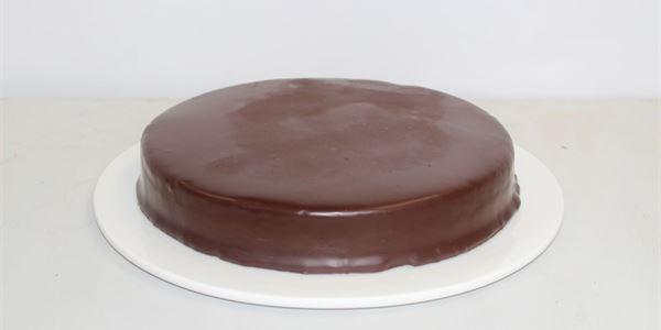 Flourless Chocolate Torte