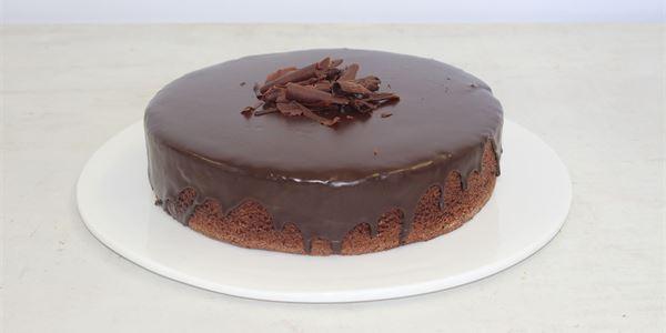 Chocolate Gluten Free