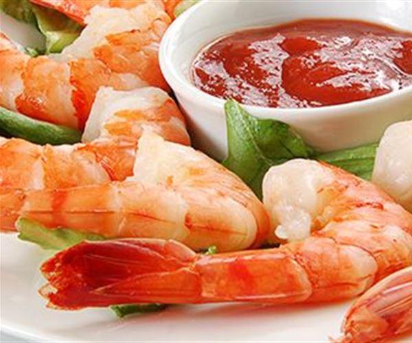 Shrimp Bowl (2 Lbs)