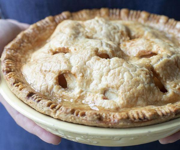 "9"" Fresh Baked Fruit Pies"