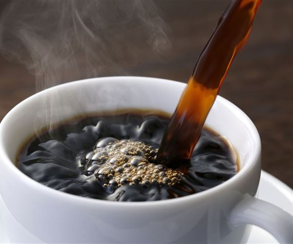 Coffee and Tea To Go