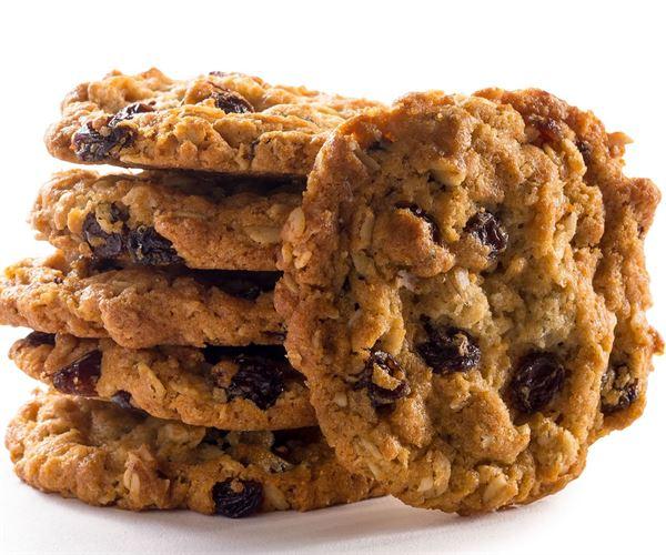 Jimmy's Cookie Platter
