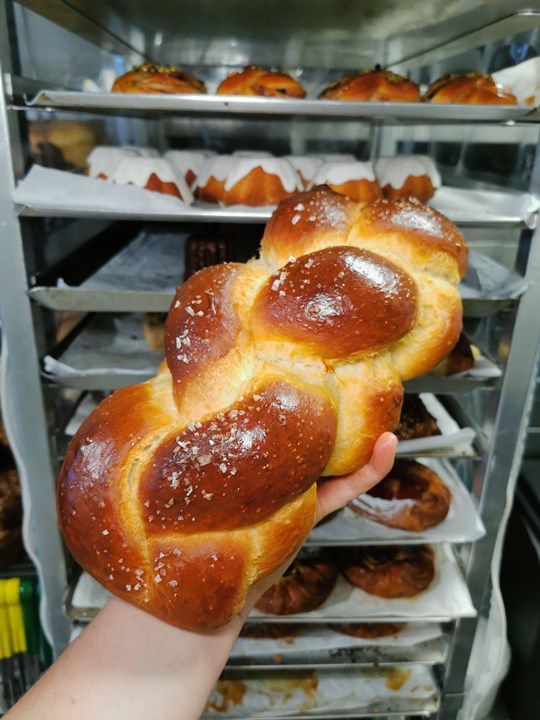 Challah (Available Friday)