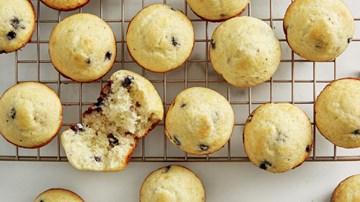 Mini Muffins for Mini Mouths - 24