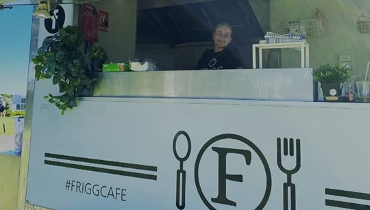Frigg Catering