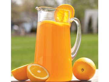 Orange Juice 2 Litres