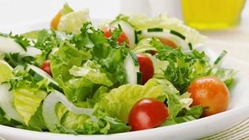 Country Garden Salad