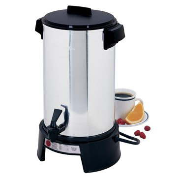 (Half Day) Bottomless - Coffee & Tea Station (includes Urn)