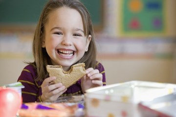 KIDS' Party Sandwiches - 20 triangles