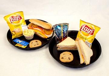 Kids Box Lunch