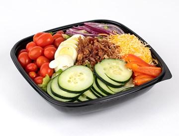 Loaded Salad