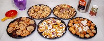 Bakery Platters