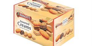 Arnott's Assorted Creams Biscuits 3kg
