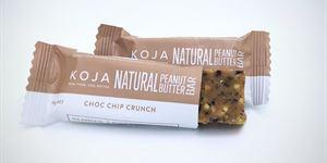 Koja Bar - Choc Chip Crunch 30g