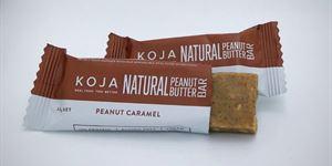 Koja Bar - Peanut Caramel 30g