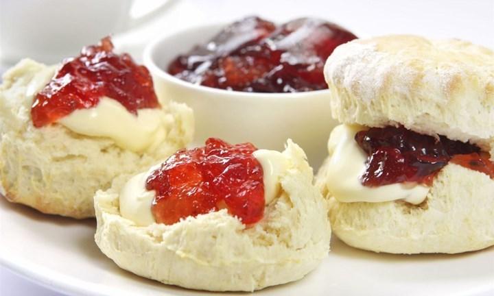 Sweet & Savoury Treats for break times