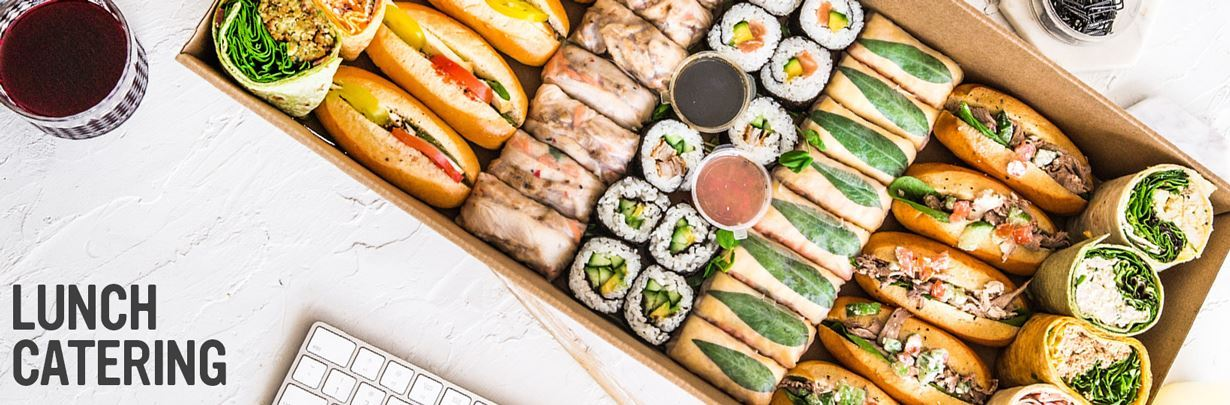 Catering Sydney, Corporate Catering - Catering Project Sydney