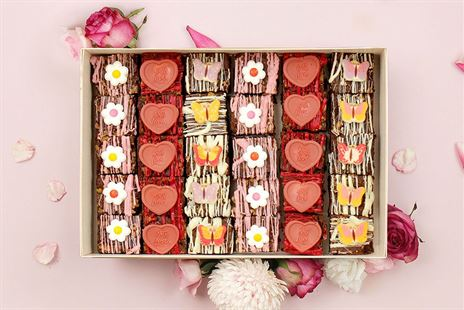 Month of Love Brownie Collection
