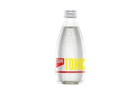 Capi Australian Tonic Water 250ml