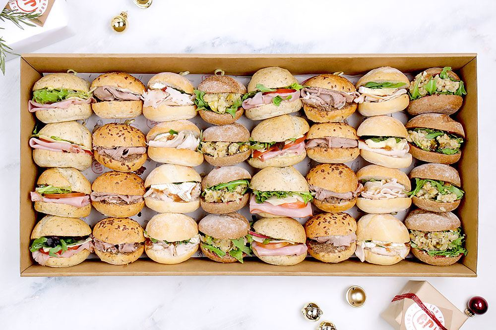 Christmas Slider Collection