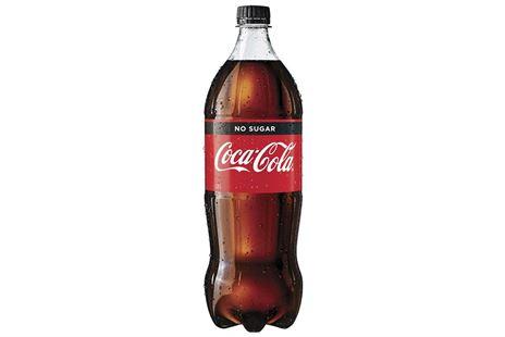 Coke Zero 1.25L PET