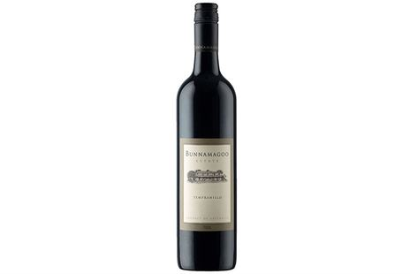Bunnamagoo Estate Tempranillo 2017