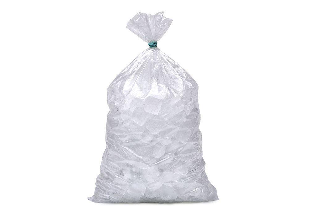 Ice - 5 Kilo Bag