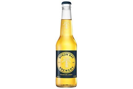 Byron Bay Brewing Premium Lager