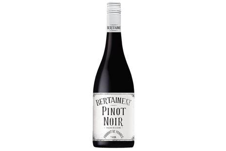 Bertaine Pinot Noir 2017