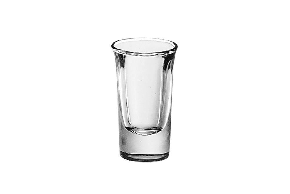 Hire: 30ml Shot Glasses