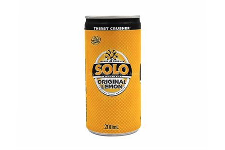 Solo Can 200ml