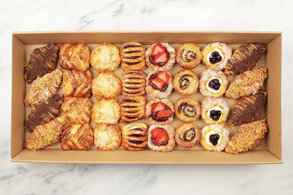 Big Pastry Collection