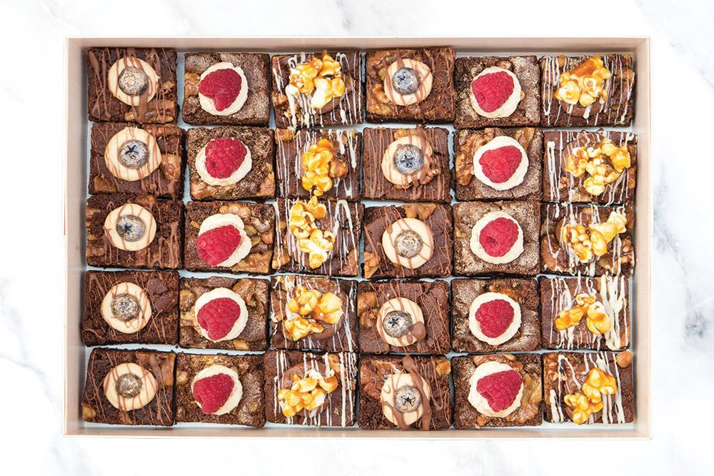 Signature Brownie Collection