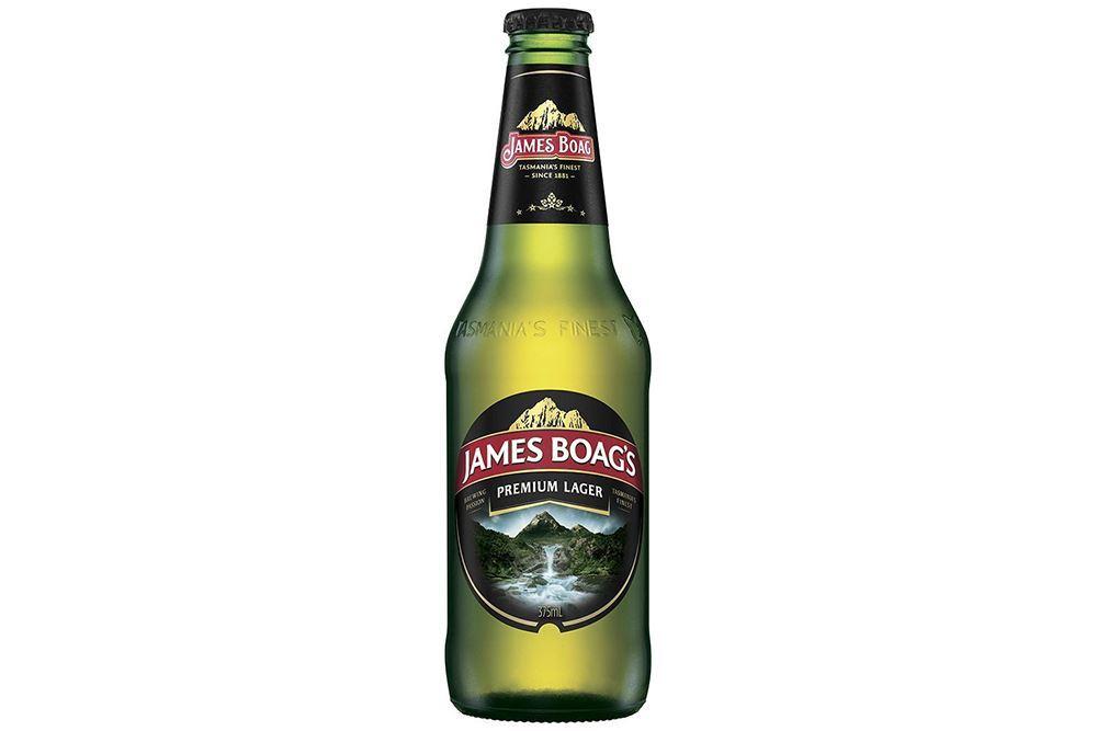 James Boag's Premium Lager