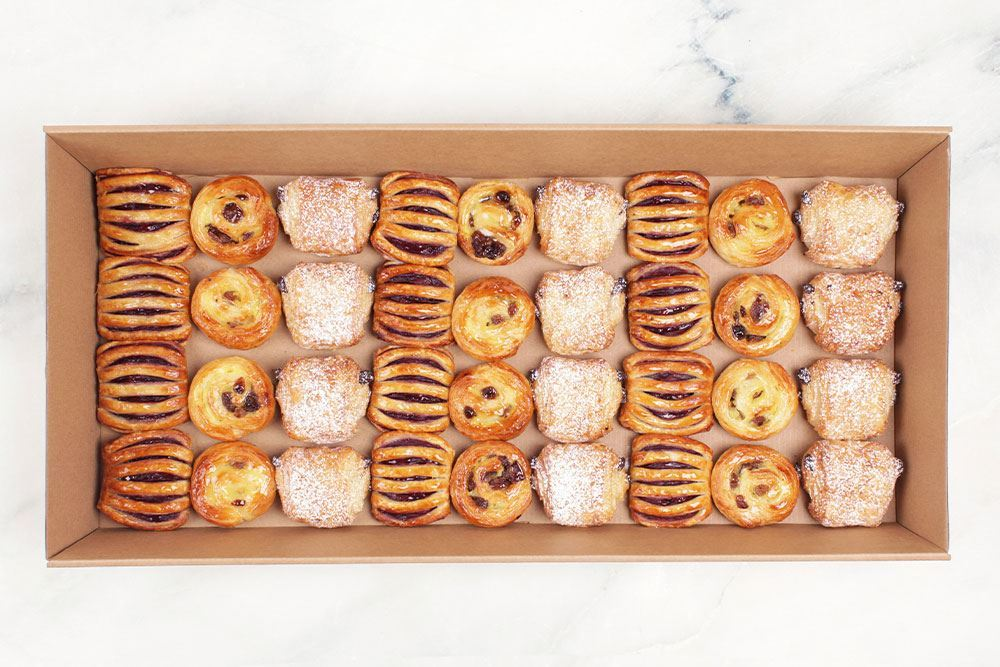 Luxe Pastry Collection