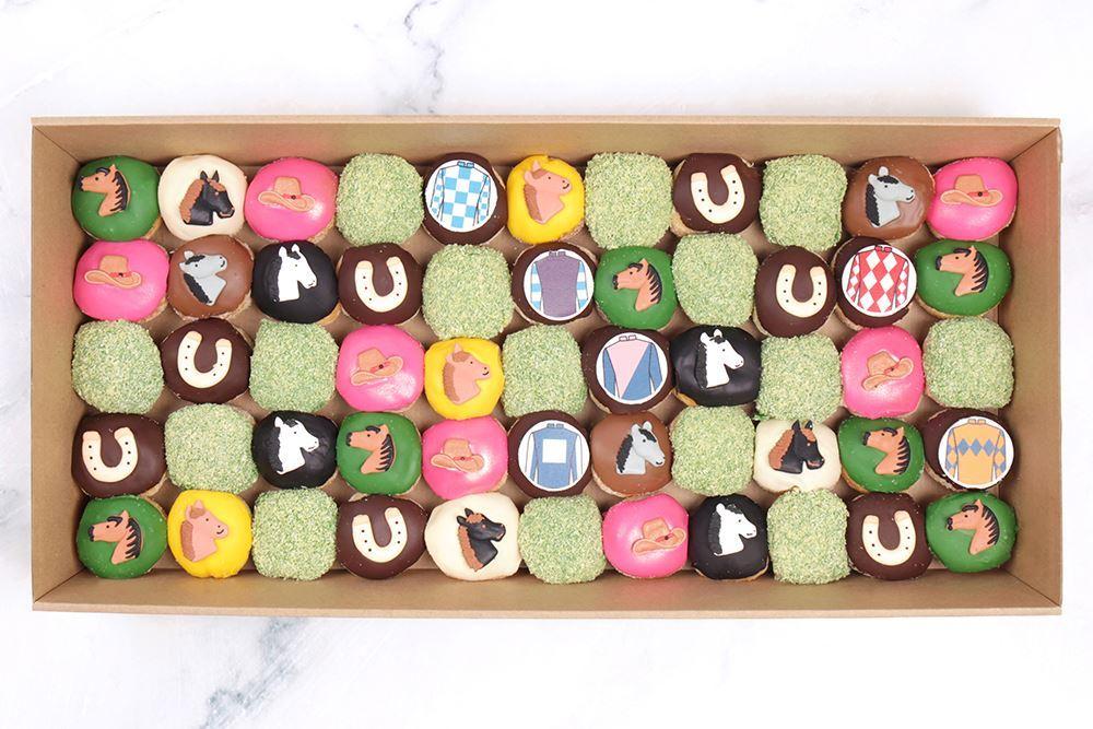 Big Spring Carnival Doughnut Collection
