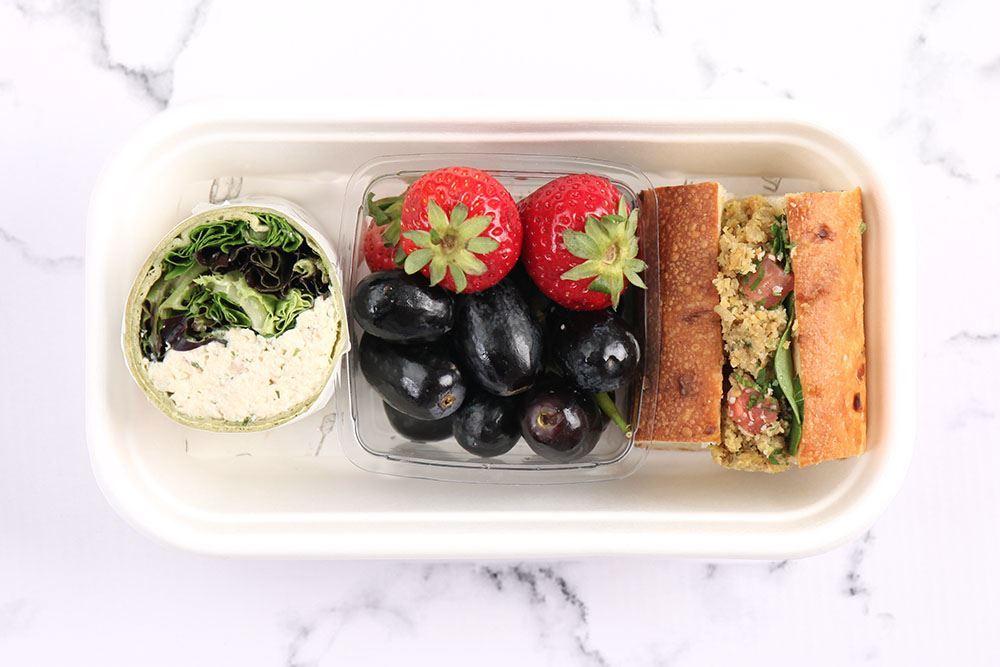 Regular Lunch Box