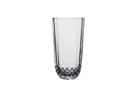 Hire: 285ml High Ball Glasses